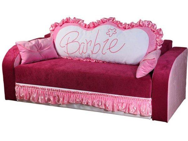 кресло-кровать барби