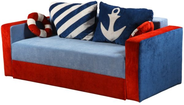 кресло-кровать морячок