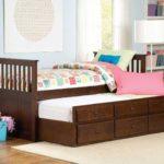 кровать для близняшек
