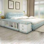блочная кровать