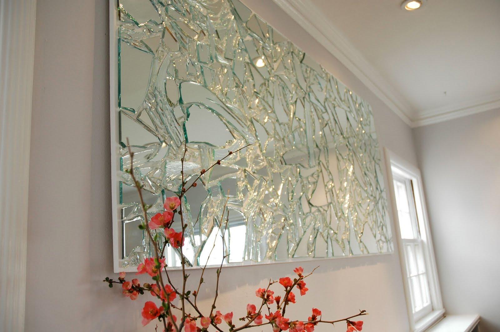 Картины на стекле для интерьера своими руками