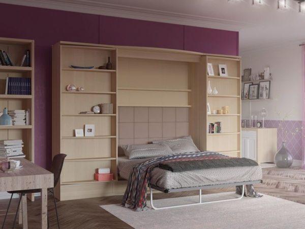 шкаф-кровать-трансформер