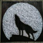 волк с тиле стрингарт