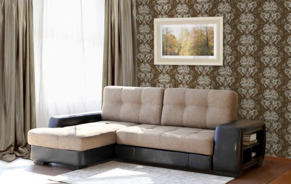 узкий диван кровать