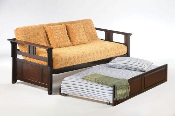 вытаскивающася кровать