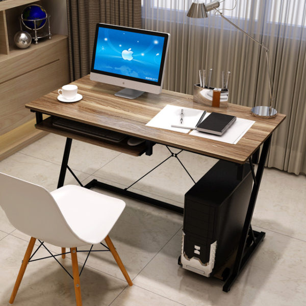 маленький стол для компьютера своими руками