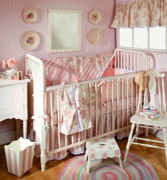 фото кровати для девочки