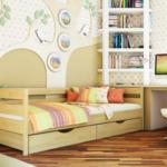 кровать подростку