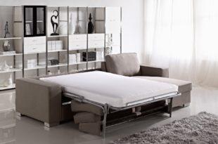 фото дивана-кровати с ортопедическим матрасом