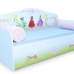 диван принцессы