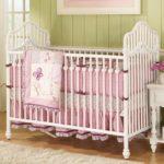 кровать девочки до 3 лет