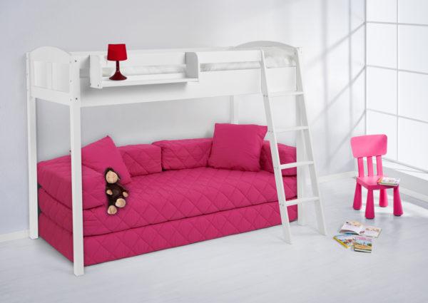 кровать чердак для подростка