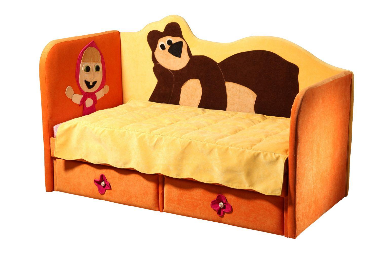 Детские диваны кровати и диванчики - интернет-магазин 76