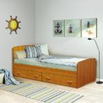 морская кровать