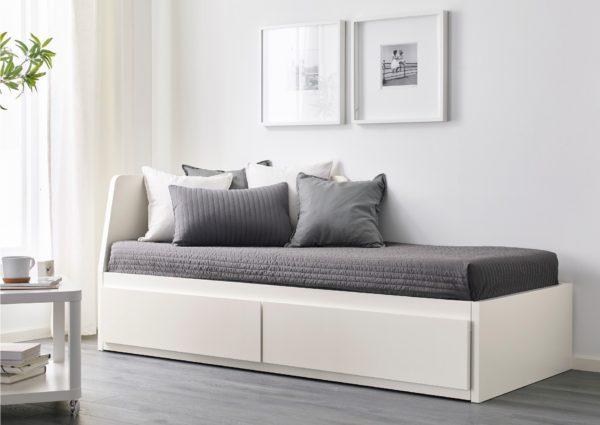 уютные подушки