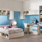 подростковая удобная кровать