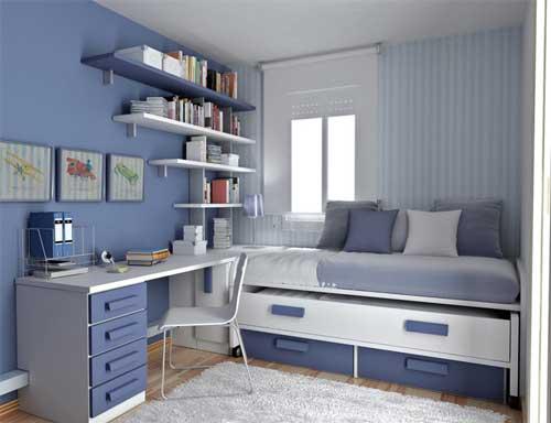 фото подростковой кровати