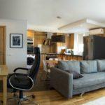 Мебель и аксессуары в квартире