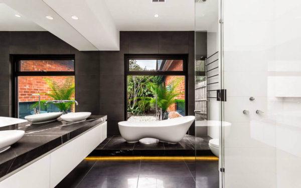 лучшая ванная комната