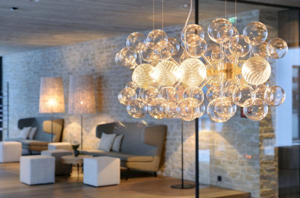 лучшее освещение в квартире