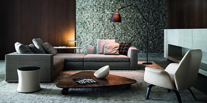 Квартира в стиле лофт: 50 лучших фото идей Особенности