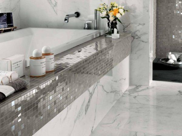 мозайка для ванной