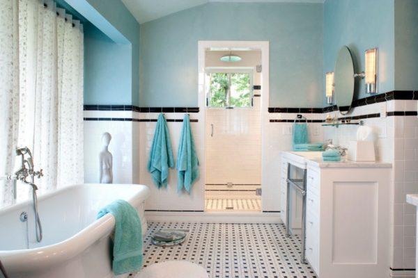 новшевства ванной комнаты