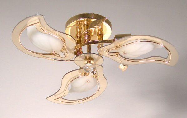 оригинальные люстры для квартир