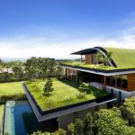 шикарная планировка загородного дома