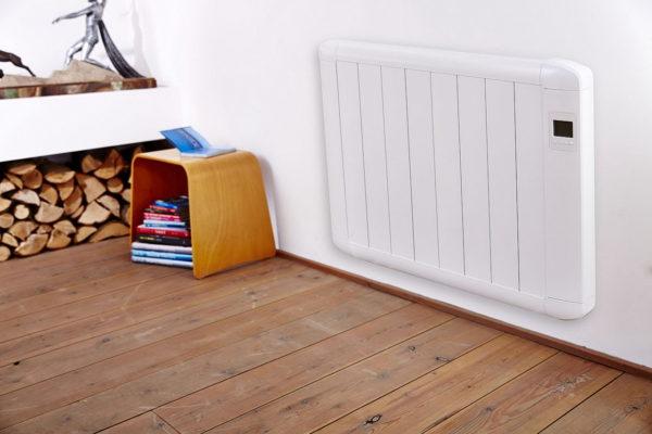 скрытые радиаторы отопления