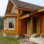 стройка загородного дома