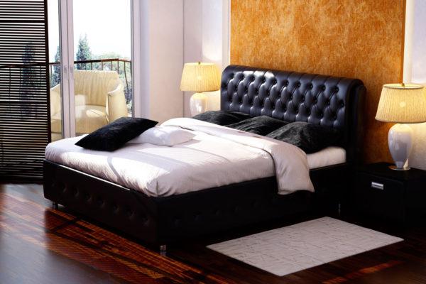кровать подъемная