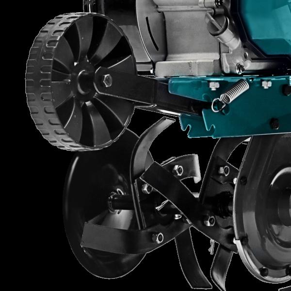 наличие удобных колес