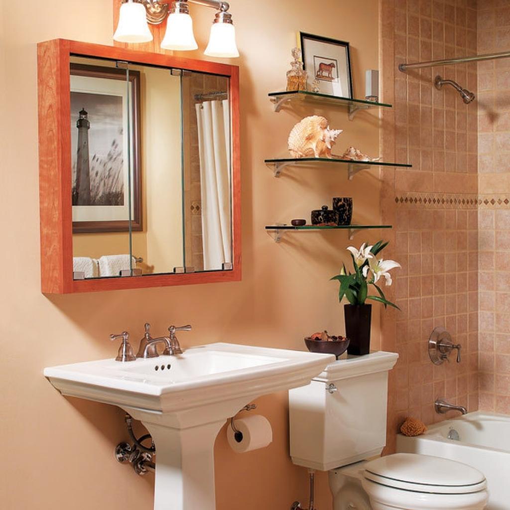 Идеи для ванной комнаты своими руками минимум затрат 82