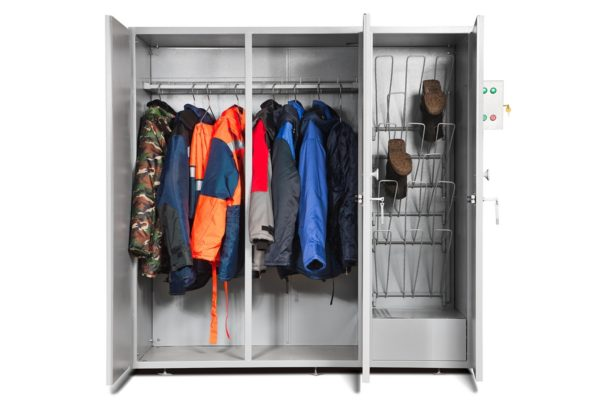 сушительные шкафы