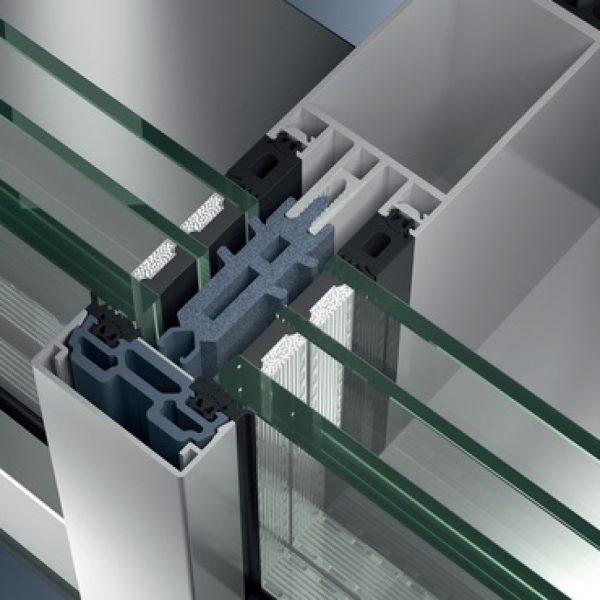 механизм фасад
