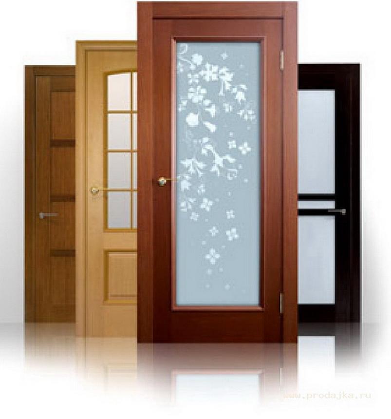 Как выбрать удобные межкомнатные двери