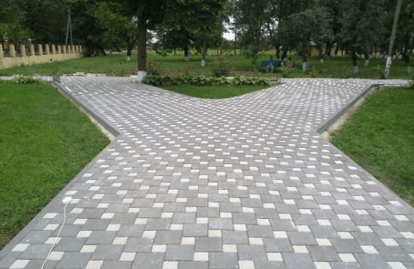 Основные свойства и преимущества тротуарной плитки