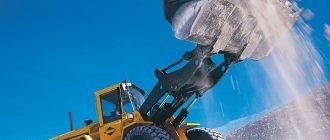 Основные особенности выбора песка для строительных работ