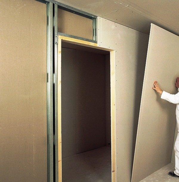 Как провести подготовку стен под покраску