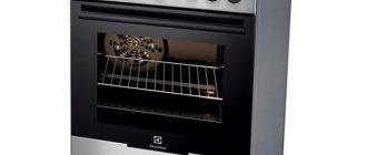 Какие особенности выбора электрической плиты для дома