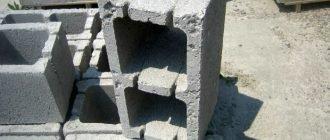 Бетон – отличный материал для строительства и ремонта