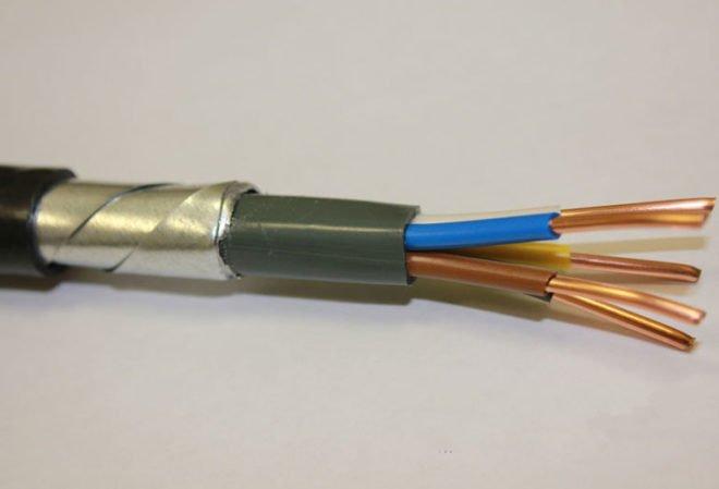 Как правильно выбрать провода и кабеля для электрической проводки