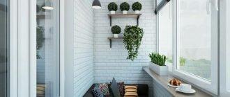 Как сделать балкон максимально практичным