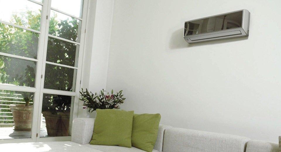 Как выбрать удобный кондиционер для дома