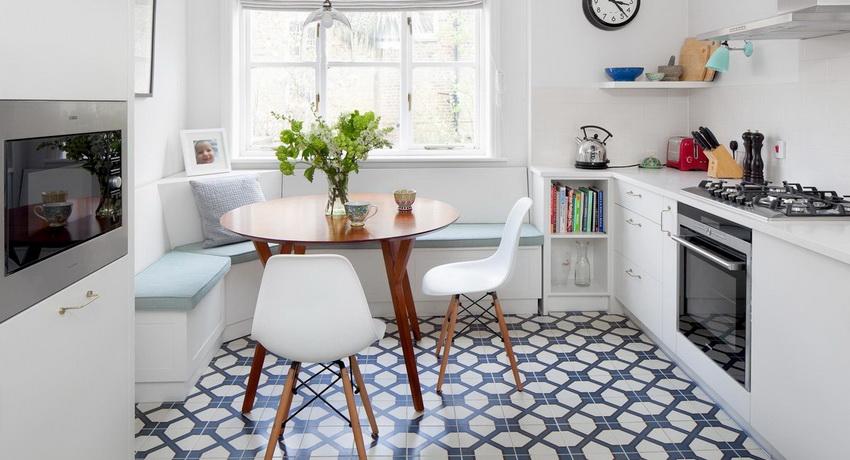 Какой стол идеально подойдет для кухни