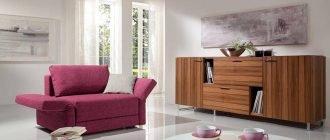 Почему стоит выбирать немецкую мебель