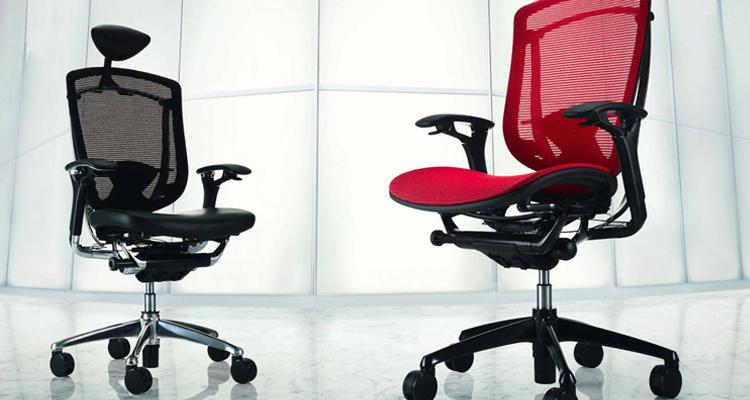 Основные правила выбора офисного кресла
