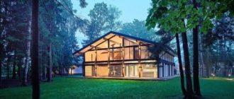 Почему пользуется популярностью строительство фахверковых домов