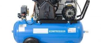 Почему стоит использовать поршневые компрессоры